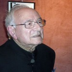 Rencontre avec Jacques Gousset